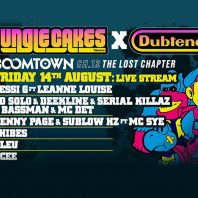 Jungle Cakes x Dubtendo – Boomtown 2020: The Lost Chapter