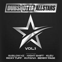 Dub Shotta vol.1 featuring: Sublow HZ – Nightshift – Klueu – Ricky Tuff – Kursiva – Benny Page