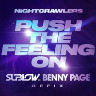 Sublow HZ & Benny Page come with an epic refix of the classic Nightcrawler's track, Push The Feeling